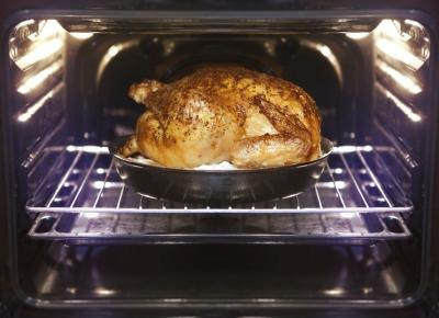 How to Cook a Turkey in a Gas Oven