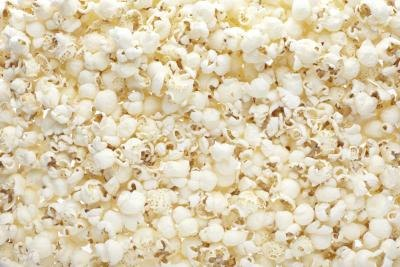 Kettle Corn Nutrition Information