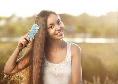 Homemade Treatments for Faster Hair Growth