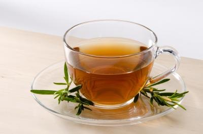 Herbal Teas That Are Good for Skin