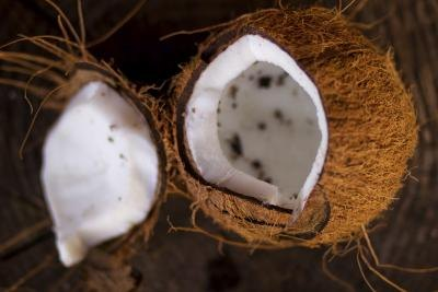 Vitamins in Coconut Oil