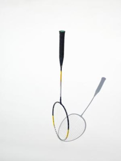 Top 10 Badminton Rackets