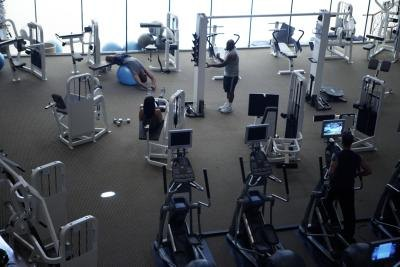 How Many Reps Per Exercise Machine Should I Do?