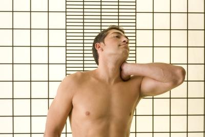 Neck Exercises for Spondylitis