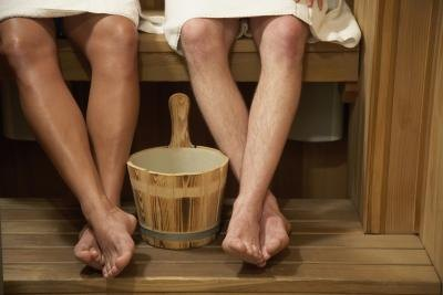 What Are the Benefits of Saunas at the Gym?