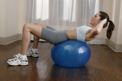 What Size Stability Ball Should I Buy?