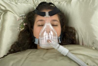 How to Prevent Chapping of the Skin With a CPAP