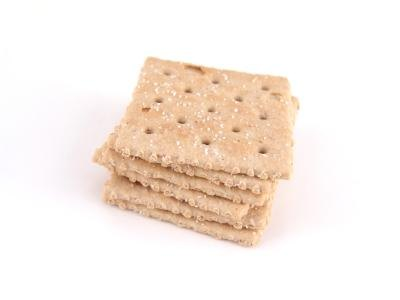 Carbohydrates in Saltine Crackers