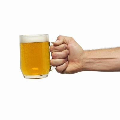 Nutrition Information on IPA Beer