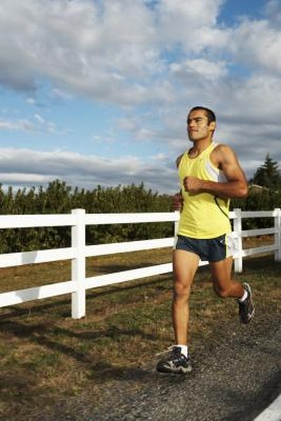 How Much Weight Can You Lose During Marathon Training?