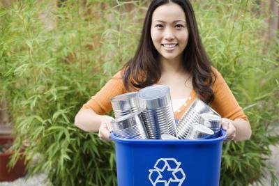 Easy Ways to Collect Aluminum Cans