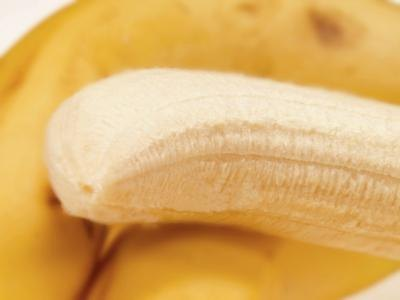 What Is the Potassium Content in a Banana?