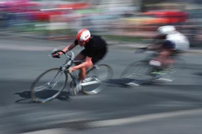How to Train for Criterium Bike Races