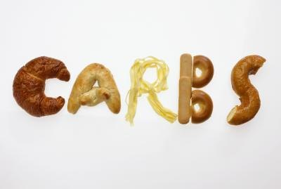 How to Burn Carbs Fast