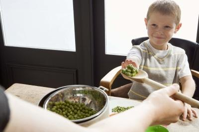 Good Iron Sources for Picky Eater Kids