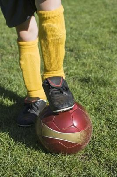 The History of Sporting Equipment