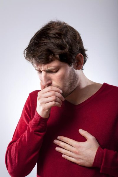 causes of nausea, vomiting & cough | livestrong, Skeleton