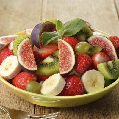 How Much Fruit Should Be Eaten by Diabetics?