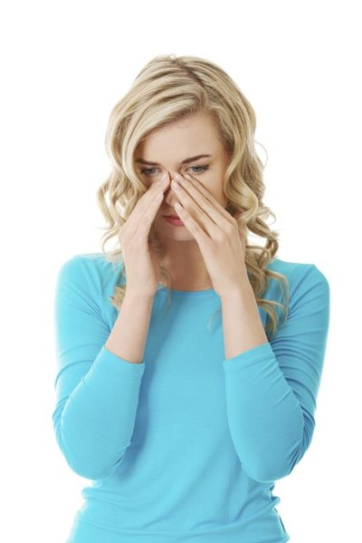 Causes of Sinus Infection and Temple Pain