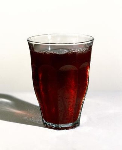 Yeast Infection & Cranberry Juice