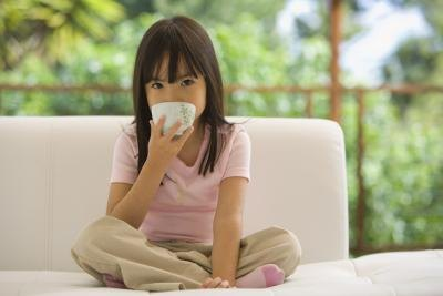 Is Kombucha Tea Good for Kids?