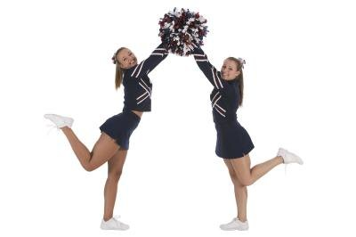 Cheerleading Classes for Beginners