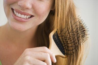 What Are the Benefits of Wheat Germ Oil for the Hair?