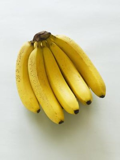 Do Bananas Cause Frequent, Soft-Formed Bowel Movements?