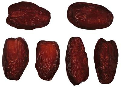 Carbohydrates and Nutritional Value of Fresh Dates