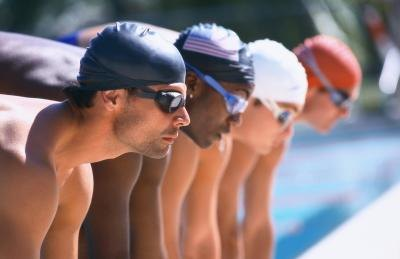 Supplements for Swimmers