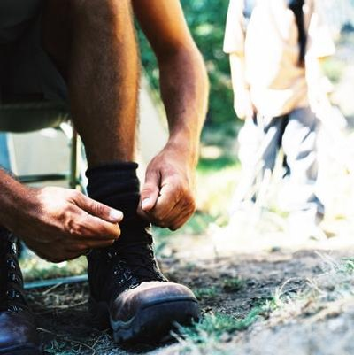 What Is a Good Way to Break In Danner Boots? | LIVESTRONG.COM