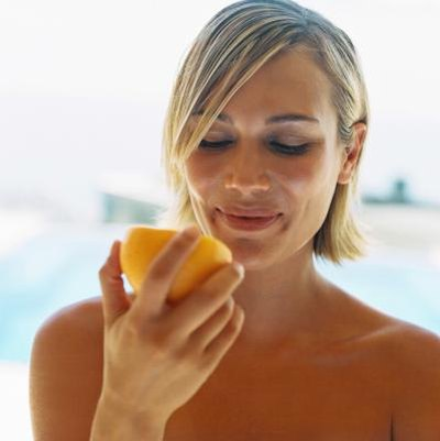 Are Oranges Fat Burning?