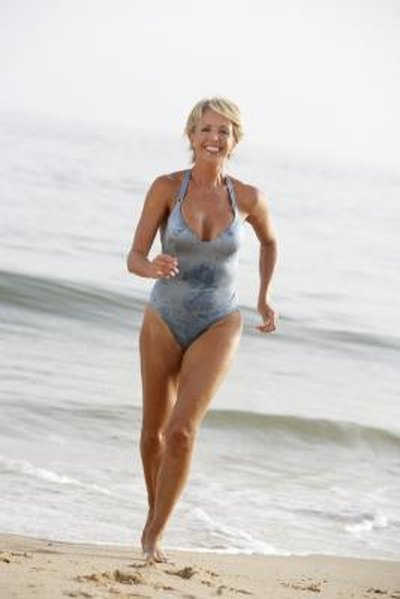 Bathing Suits For Mature Women