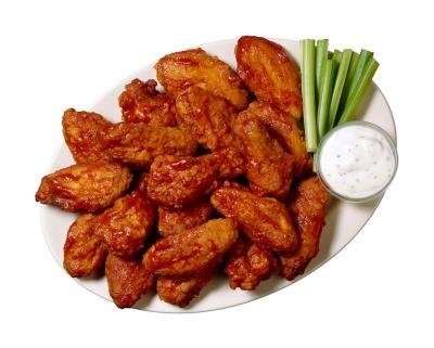 Healthy Ways to Cook Chicken Wings