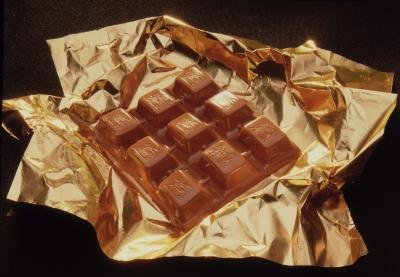 Chocolate After a Pancreatitis Attack