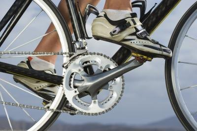 The Advantages of Clipless Cycling Pedals