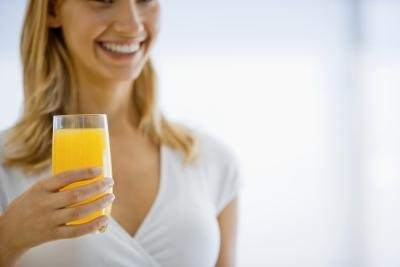 Health Risks for Juice From Concentrate