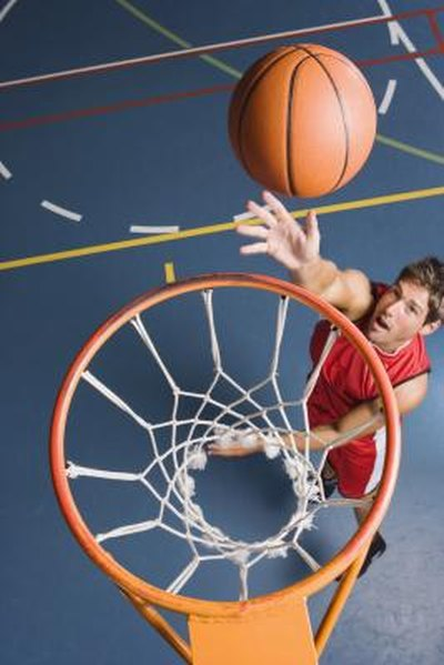 Preseason Conditioning for Basketball Players