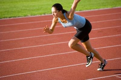 Training Tips for 100M Sprints