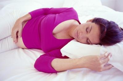 Do Sleeping Positions Affect Babies During Pregnancy?