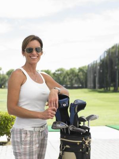 The Best Ladies' Hybrid Golf Sets