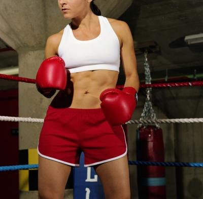 How Long Will it Take to Lose Weight While Taking Boxing Classes?
