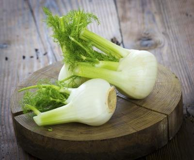What Are the Health Benefits of Fresh Fennel?