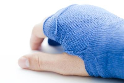 Rehab for Scaphoid Fractures