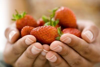 What Are Health Benefits of Strawberry Juice?