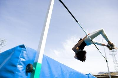 Drills to Improve High Jump Arch