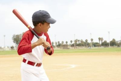 Youth Baseball Warmup Drills
