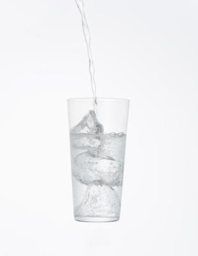 Why Is Water Better to Drink Than Soda?