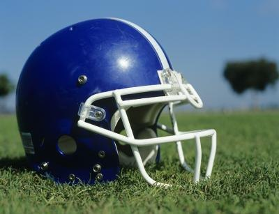 The History of the NFL Helmet