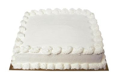 How Many Calories in a Serving of Sheet Cake?